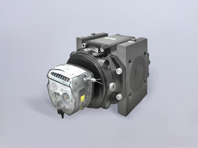 Ротационные счетчики газа «Сигнал»