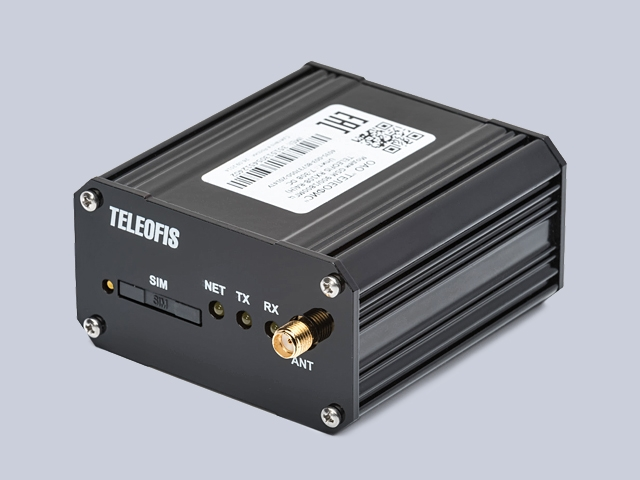 GSM модемы TELEOFIS RX