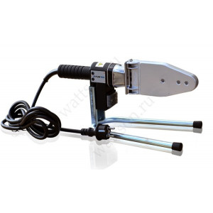 FUSITEK Комплект сварочного оборудования 20-63 с фиксированной температурой 800 W