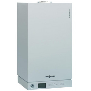 Котел газовый Viessmann Vitopend 100-W A1HB U-rlu 29,9 кВт