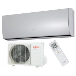 Сплит-система Fujitsu Deluxe Slide Inverter 09 с датчиком движения (ASYG09LTCA/AOYG09LTC)