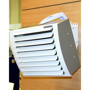Тепловентилятор водяной Тепломаш КЭВ-40Т3,5 W3