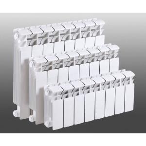 Радиатор биметаллический RIFAR B350 10 секций.
