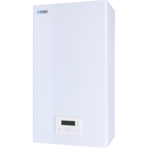 Котел электрический STOUT 9 кВт (220/380)