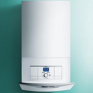 Котел газовый VAILLANT turboTEC plus VUW INT 242/5-5 (H-RU/VE)