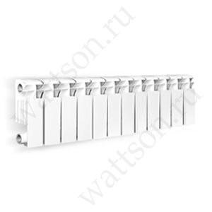 Радиатор литой алюминиевый Wattson AL Элемент 200/100 10 секций