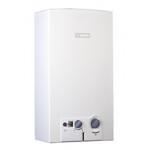 Газовый проточный водонагреватель Bosch Therm 6000 O WRD 13-2G