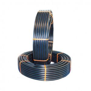 Труба ПНД ДЖИЛЕКС РЕ-100 PN12,5 40 х 3,0 мм (в бухте 100 м)