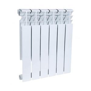Радиатор биметаллический ROMMER Plus BM 500, 4 секции