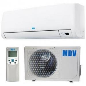 Сплит-система MDV VIDA MS9Vi-09HRDN1/MORi-09HDN1