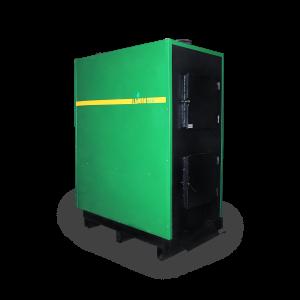 Котел твердотопливный длительного горения Lavoro Eco PRO P-250 (250 кВт)