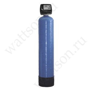 Установка фильтрования Ёлка. WF-0,7-Cl-(S)
