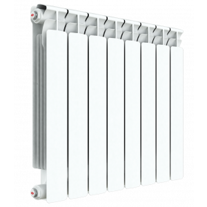 Радиатор биметаллический RIFAR ALP 500 10 секций