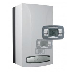 Котел газовый BAXI NUVOLA-3 Comfort 320 Fi