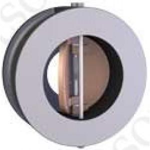 АДЛ, Обратный клапан ГРАНЛОК CV16-150, Ру16, м/ф Тmax=110°C
