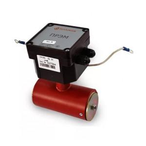 Преобразователь расхода электромагнитный ПРЭМ-100 ГС Кл. B1