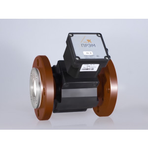 Преобразователь расхода электромагнитный ПРЭМ-150 ГФ Кл. С1