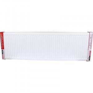 RRS-2010-115160 ROMMER 11/500/1600 радиатор стальной панельный боковое подключение Compact