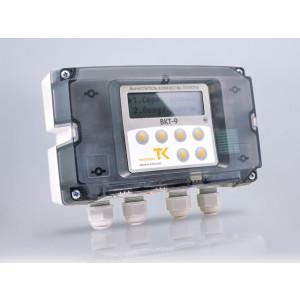 Тепловычислитель ВКТ-9-01 (с модулем питания и БП)