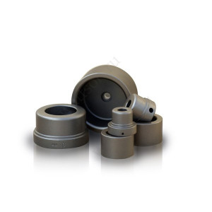 FUSITEK Комплект сменных нагревательных насадок 40 мм